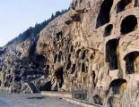 1 day tour: Longmen Grottoes&Shaolin Temple from Xian(by train) pictures