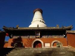 6 days connecting tour for Shanxi and Inner Mongolia tour, China