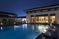 Suzhou Regalia Resort & Spa Hotel