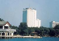 Beijing Nikko New Century Hotel reviews