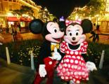 1 Day Hong Kong Disneyland Tour pictures