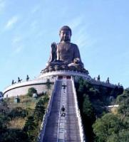 1 Day Hong Kong Lantau Island Tour, China