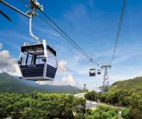 1 Day Hong Kong Island &Ocean Park tour, China
