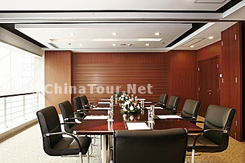 Song yuan Meeting Room