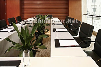 Song Zhu Meeting Room