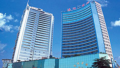 Guangzhou Ocean Hotel reviews