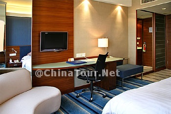 Business Room/Kingsize Bed