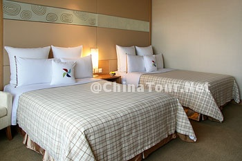 Deluxe Room/Twin Beds