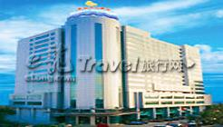 Haikou Treasure Island Hotel