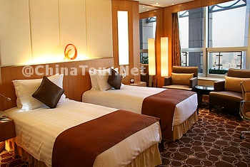 Business Deluxe Room/Double