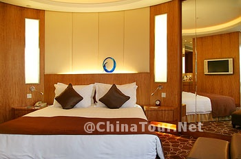 Business Deluxe Room/Single