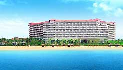 Haikou Sofitel Fizi West Coast Hainan