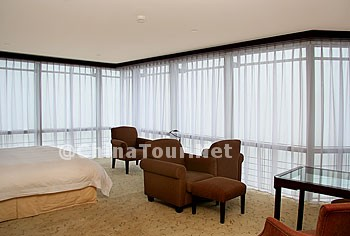 Grand Deluxe River View Room