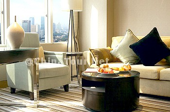Weila Executive View Room