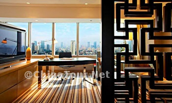 Weila Executive View Room/Single Use