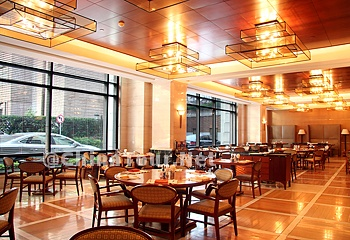 Cathay Brasserie