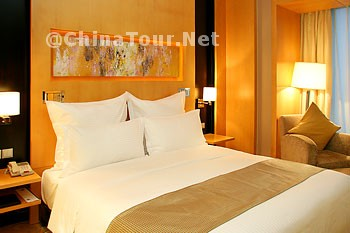 Grand Deluxe Single Room/King