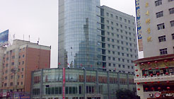 Lanzhou Hong Run Da Hotel