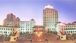 Urumqi Tu Ha Petroleum Hotel