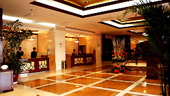 Shaoxing Margaretcenter Hotel