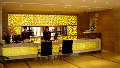Huhhot Jinyi Business Hotel