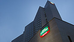 Beijing Courtyard by Marriott Northeast