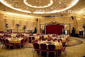 Multi-function Hall
