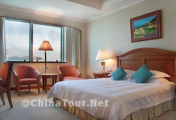 Premier Room/Kingsize Bed