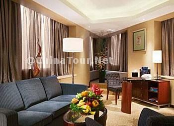 Sofitel Suite