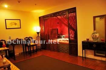 Traditional Room A