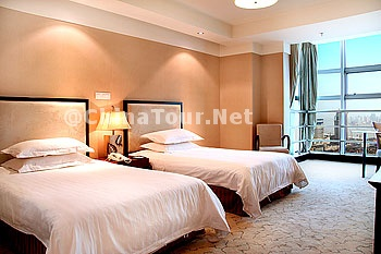 Deluxe River-view Room/Twin beds