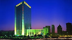Taizhou Xindu International Hotel