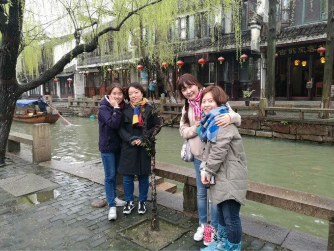 Yu Garden & Bazaar reviews
