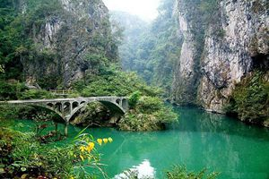 8 days Minority and Natural Scenery Tour in Guizhou Province reviews