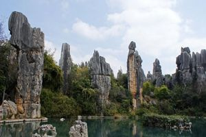 6-Day 5-Night Kunming Dali and Lijiang Tour Package reviews