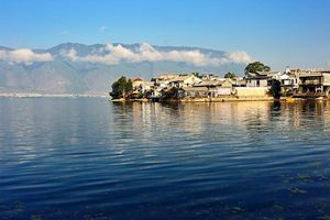 6 days 5 nights Lijiang Dali with hotel package from Shanghai reviews