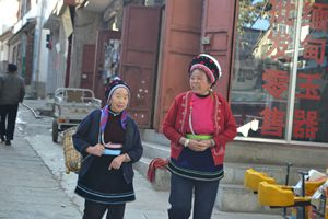 6 Days Lijiang-Shangri-la Sightseeing & Trekking Tour reviews