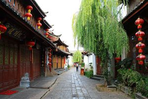 4 day 3 night Lijiang tour reviews