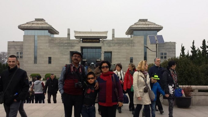 8 Days Group Tour (Beijing -Xian -Shanghai) by Flight reviews