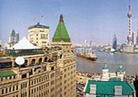 Shanghai Peace Hotel reviews