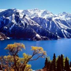 11 day classic silk road tour in China, China
