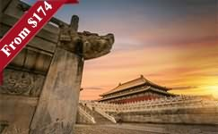2 days Beijing No-shopping Private tour