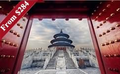 3 Day Beijing No-shopping Private Tour