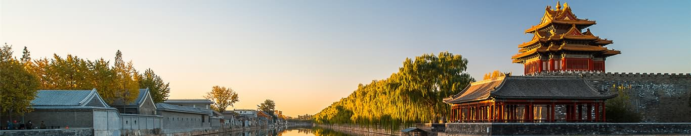 Explore the Forbidden City in 2 Days Beijing Tour