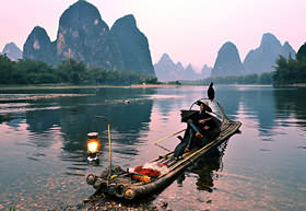 Guilin Car Rental