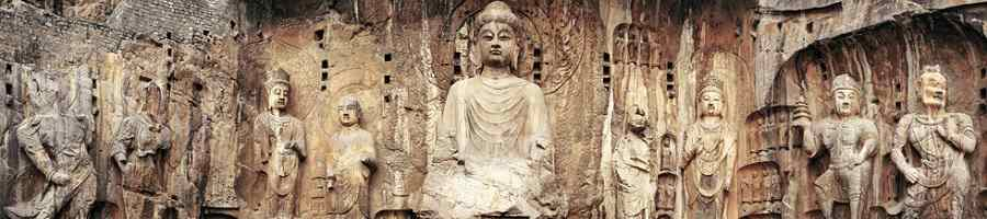 Longmen Grottoes Tours