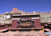 7 day Tibetan Buddhist Tour pictures