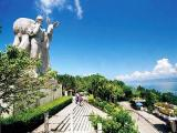 4 day (3 night) Sanya Tour pictures