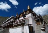 12 days perfect Tibet trip with hotel package pictures