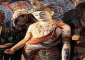14 day Tibet train Travel Experience plus Dunhuang Mogao Grottoe pictures